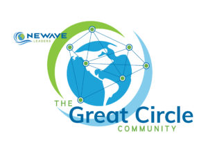 Newave leaders great circle